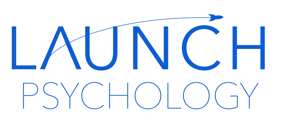 Launch Psychology